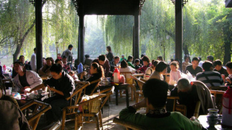 Must-See Touristic Attractions in Chengdu