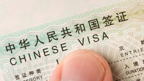 How Do Foreigners Work Legally in China?
