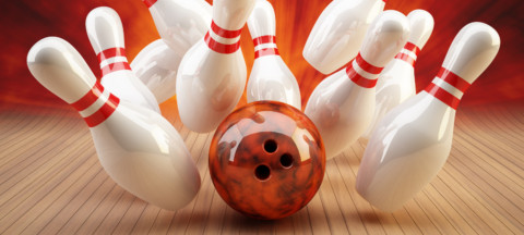 Sports in Chengdu (2): Bowling Places