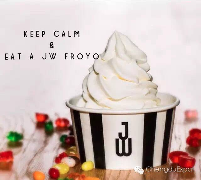 JW Frozen Yoghurt 2
