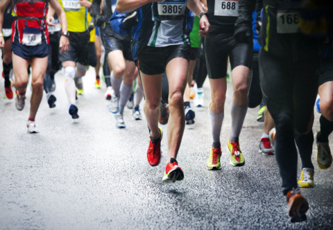 Sports in Chengdu (1): Places For Running