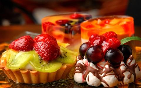 F&B in Chengdu: Dessert Shops