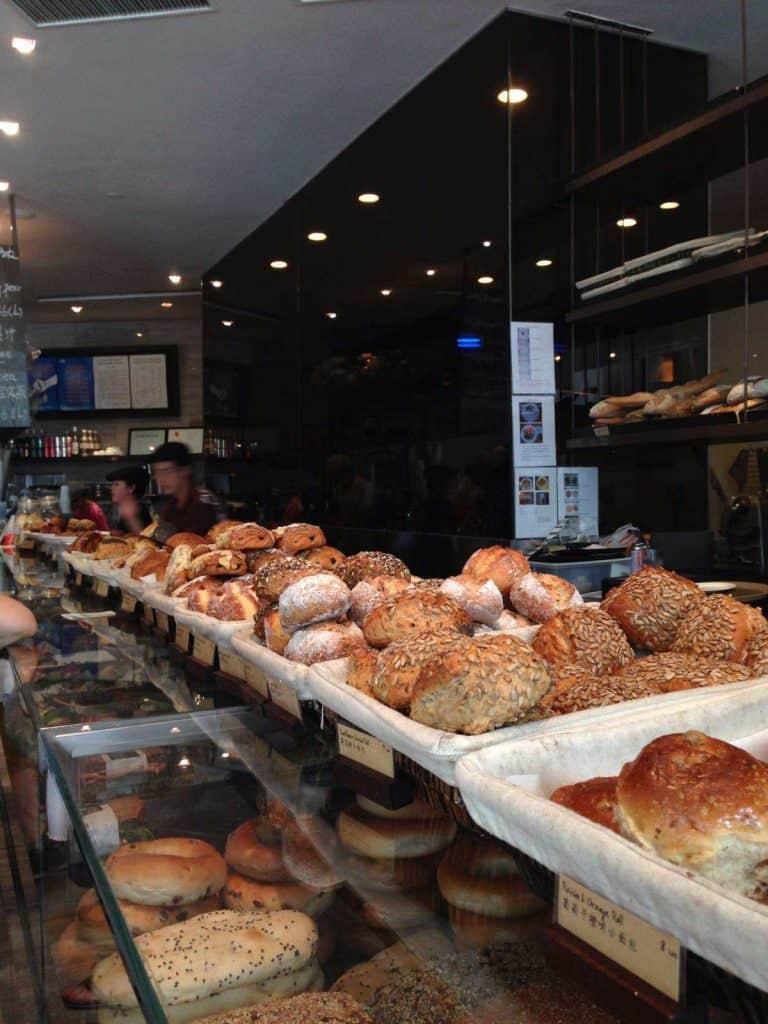 Baker & Spice TKL | Chengdu Expat