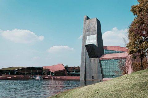 A4 Gallery 麓湖•A4美术馆