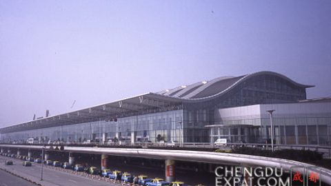 Chengdu to Launch 6 Day Visa-Free Transit Policy
