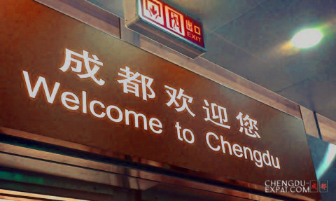 New International Direct Flights to Chengdu