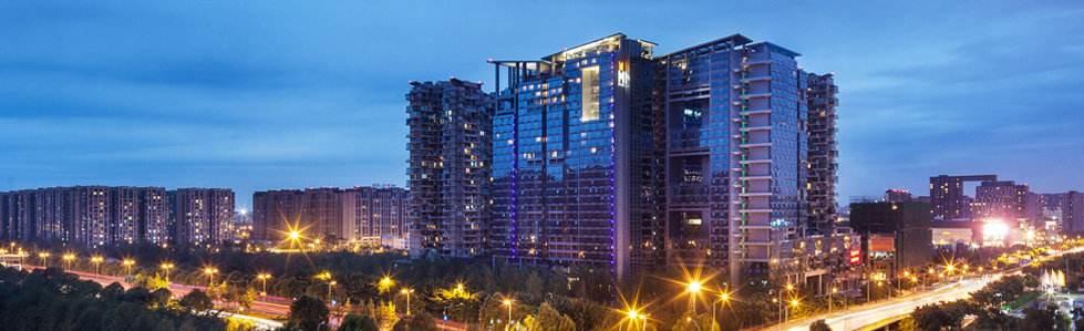 M Hotel Chengdu 成都M酒店