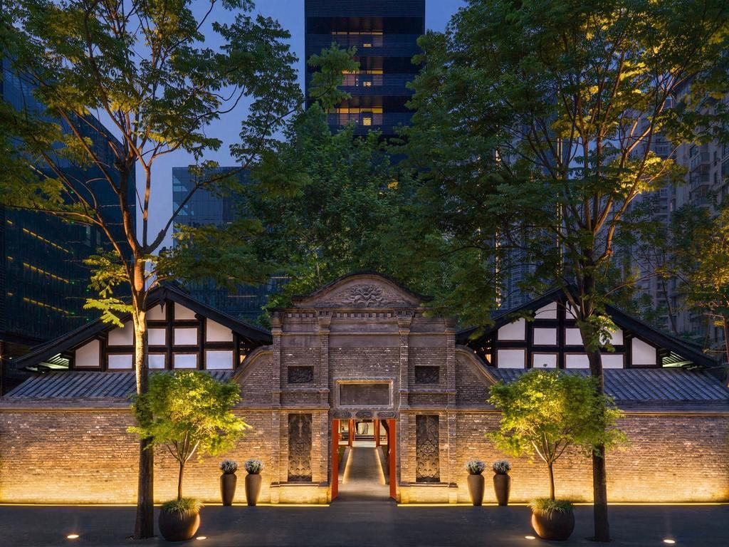 The Temple House 博舍 | Chengdu Expat