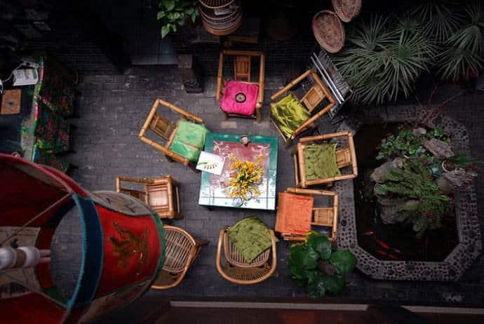 Chengdu Mix Hostel 驴友记青年旅舍