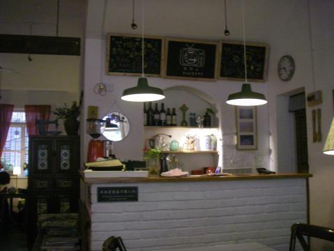 Do Do's Café 朵朵家咖啡馆