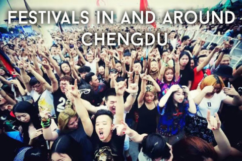 Festivals In and Around Chengdu