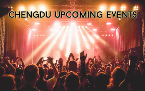 Chengdu Upcoming Events