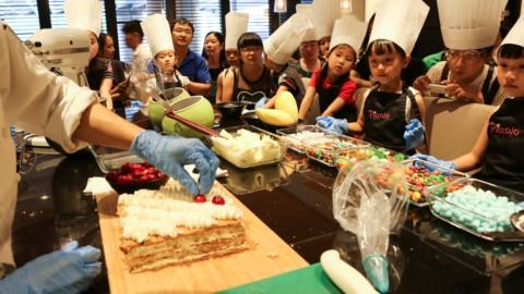 What's Happening in Chengdu?! [June/July]