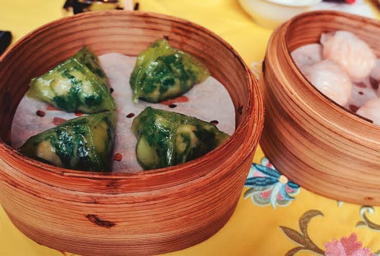 ... Chengdu Expat Jade Garden 1 ...