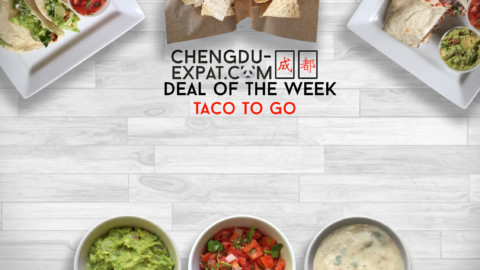 Deal of the Week – TacoToGo