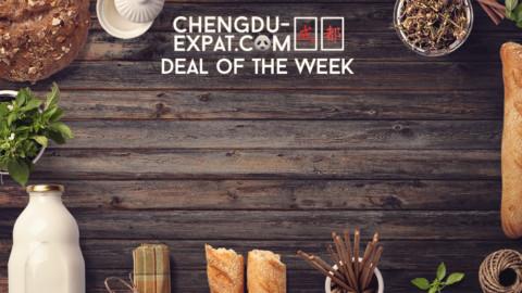 Deal of the Week – Fancy Farm