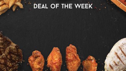 Deal of the Week – Tim's Texas Bar-B-Q