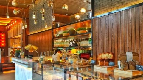 The Temple Café Launches New Menu