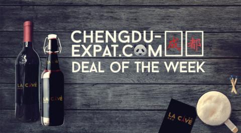 Deal of the Week – La Cave 2
