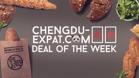 Deal of the Week – Munchwich