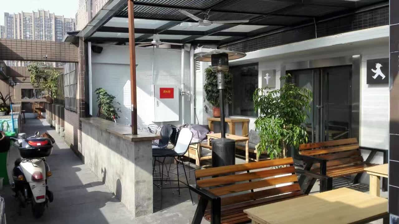 Berlin Haus Bar And Restaurant Chengdu Expat Com