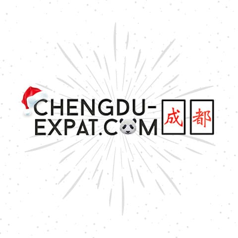 2016 Chengdu Christmas Events