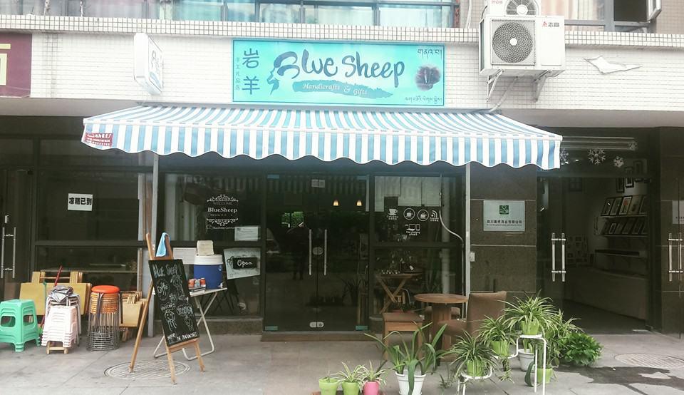 chengdu-expat-blue-sheep
