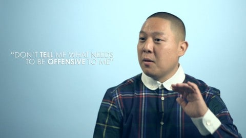 Book Review: Eddie Huang's Double Cup Love