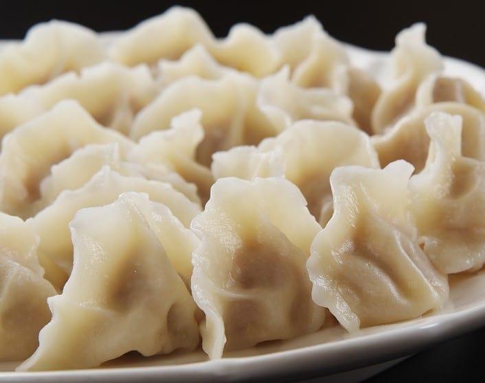 What Chengdu Eats on Chinese New Year | Dumplings 饺子