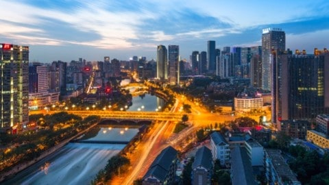 What's Happening in Chengdu? [May/ June]
