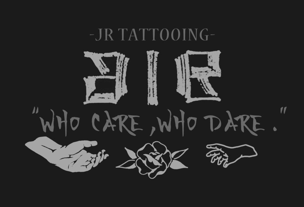 JR Tattooing