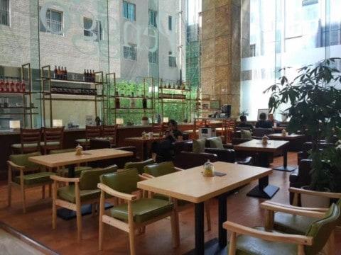 Penggo Italian Restaurant