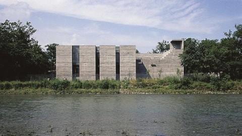Luyeyuan Stone Sculpture Museum? @the.concrete.project, Bi Kejian