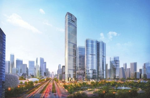Foreign Consulates in Chengdu Overview