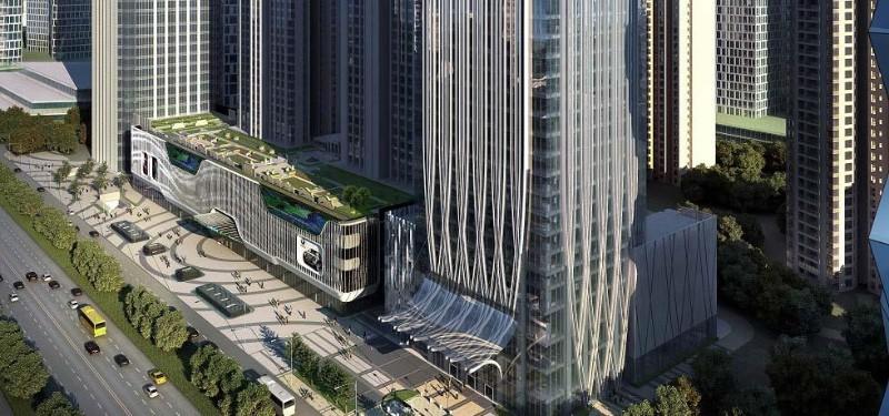 Fairmont-Chengdu