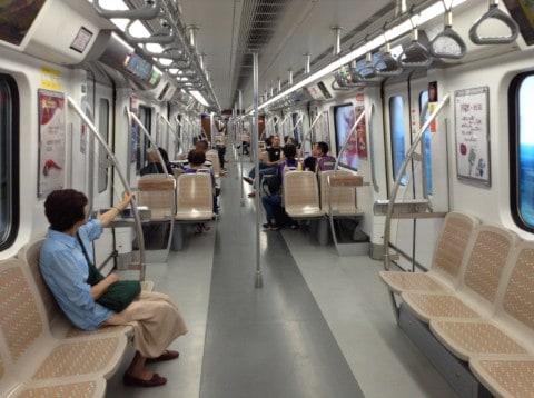 Chengdu Metro Line 10 Officially Opens