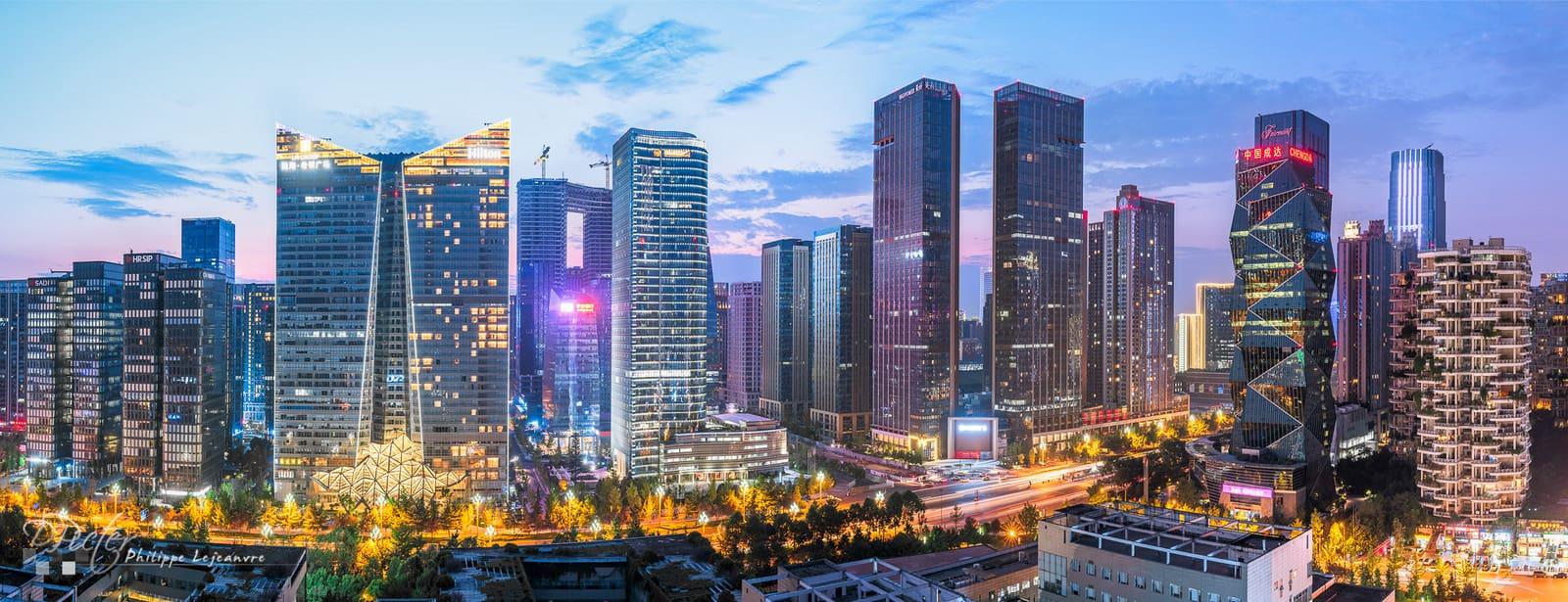 What's Happening in Chengdu? [Autumn] - Chengdu Expat