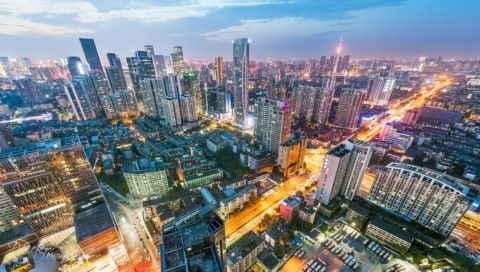 Top 10 Photography Spots in Chengdu – Part 2