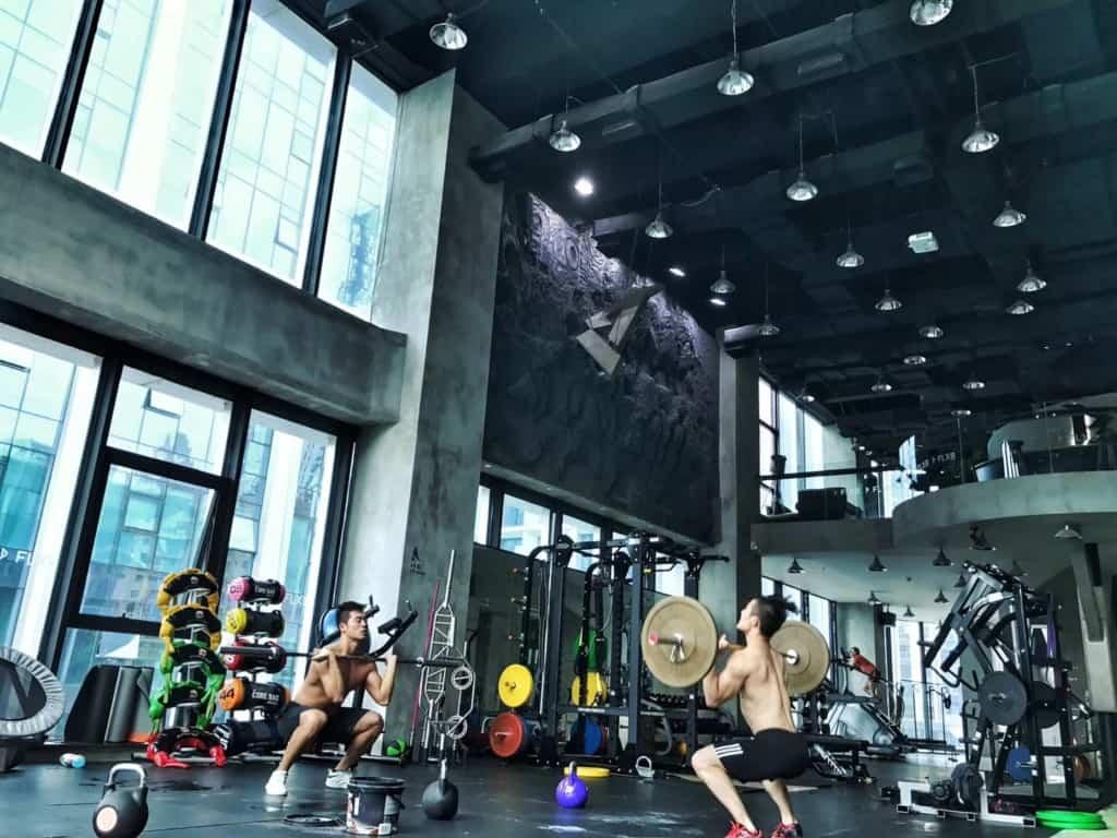 FLXB Fitness