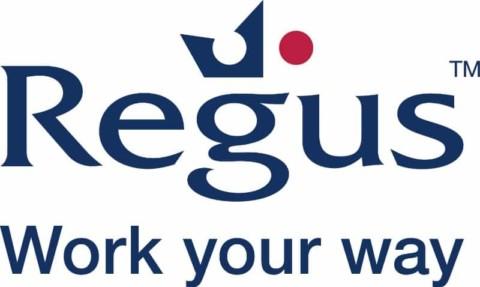 Regus Serviced Office (Yanlord)