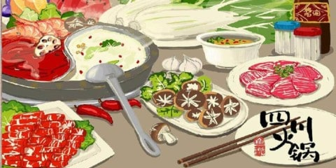 Hotpot Restaurants in Chengdu