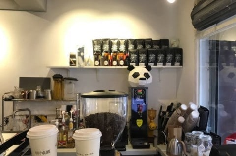 Sveglia Coffee 即刻唤醒