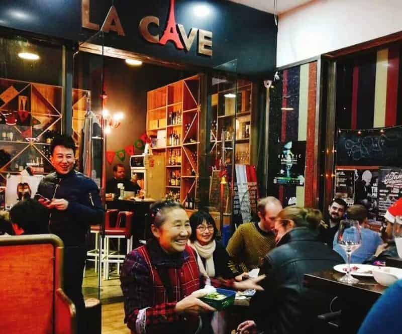 La-Caves
