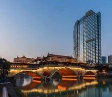 The Bridge – Bar Opens on Chengdu Landmark