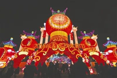Lantern Festivals in and around Chengdu - Chengdu Expat 6