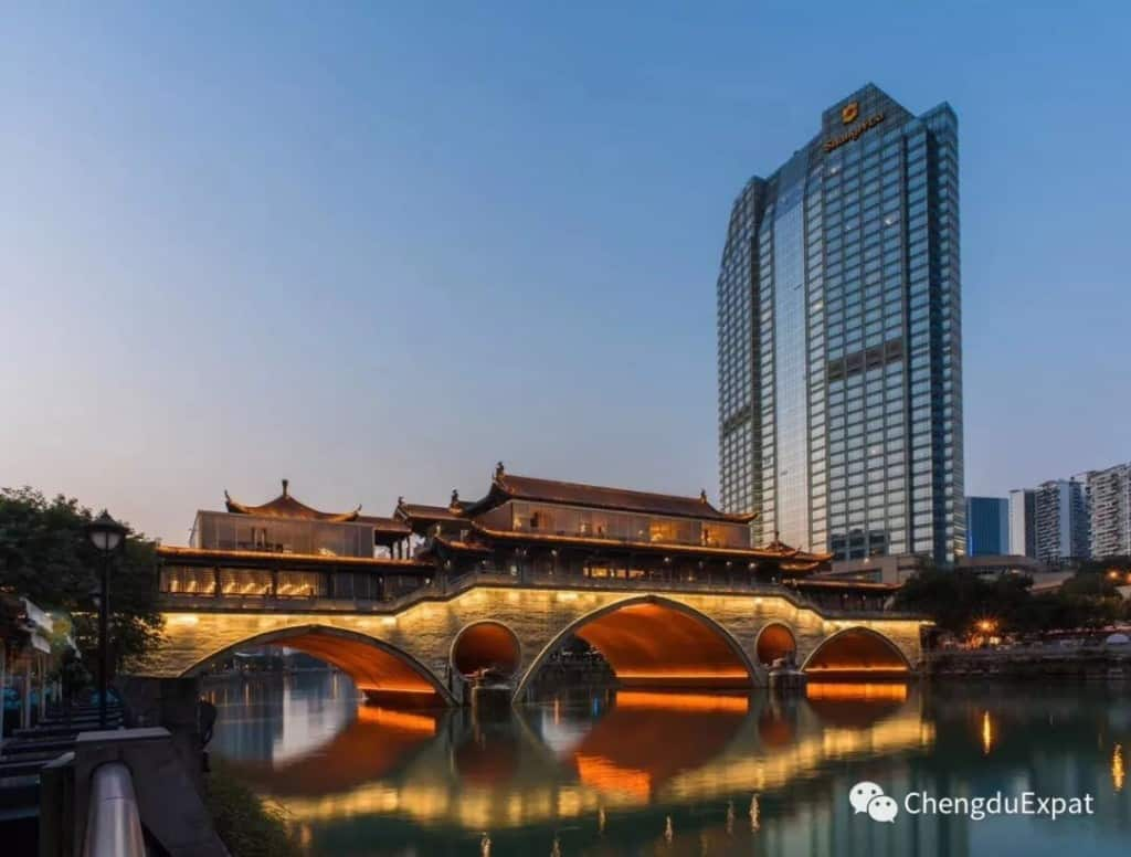 The Bridge - Chengdu Expat
