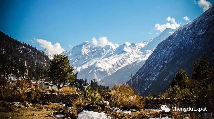 Travel to Tibet This April - Chengdu Expat - 05