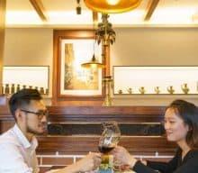 Discover Fusion Dishes at Kathmandu Restaurant