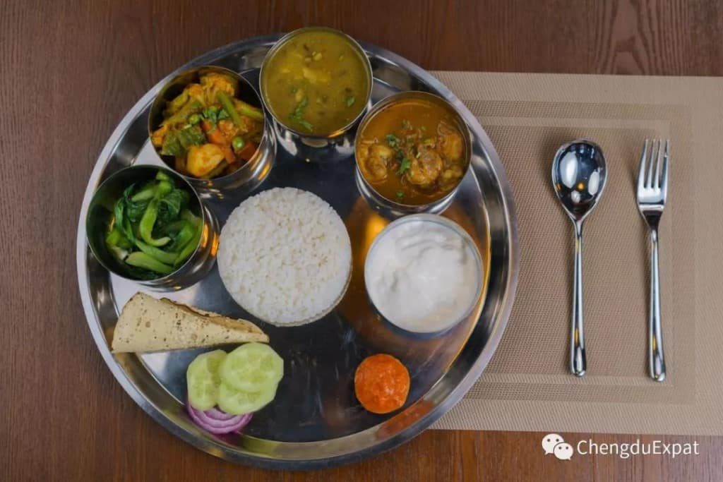 Discover Fusion Dishes at Kathmandu Restaurant 04