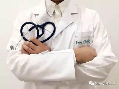 Family Healthcare in Chengdu